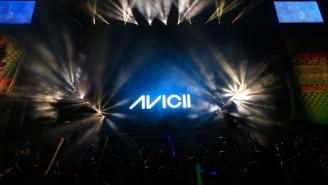No One Had A Run Like 2010 – 2014 Avicii. No One.