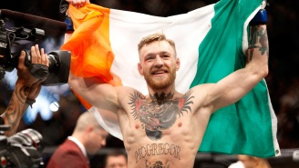 Sports Finance Report: ESPN, Fox Sports Submit Joint Bid for UFC TV Rights