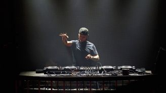 BREAKING: Swedish DJ Avicii Dies At Age 28