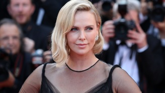 Charlize Theron Gained 50 Pounds For Movie Role By Eating In-N-Out And Drinking Two Milkshakes For Breakfast