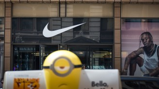"""Sports Finance Report: Nike Acquires AI Start-Up to Power """"Consumer Direct Offense"""""""
