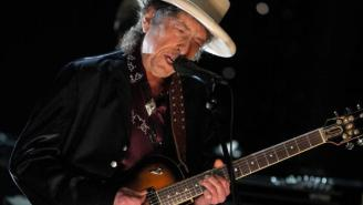 Bob Dylan Launching Line Of Whiskeys And Bourbons That Are 'Authentic' And 'Quintessential American'