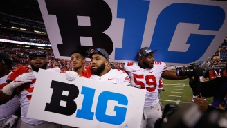 Big Ten Reportedly In Discussions About Starting College Football Season During Thanksgiving Week