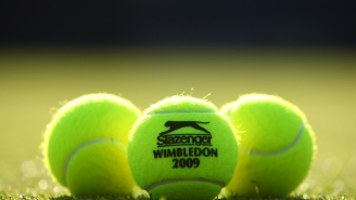 Sports Finance Report: Wide-Spread Corruption Within Tennis' Lowest Levels