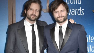 The Duffer Brothers, Creators Of 'Stranger Things,' Are Being Sued For Allegedly Stealing Show's Concept