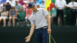 Insiders Believe Jordan Spieth's Success At The Masters Is In Part Because He Rents Two Houses