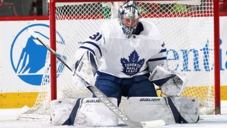 Being A Toronto Maple Leafs Fan Seems Annoying As Hell: Only 96 Playoffs Tickets Sold To Public