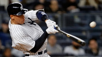 Here's How Much Every MLB Team Is Worth Right Now, There's Only One Team Under $1 Billion