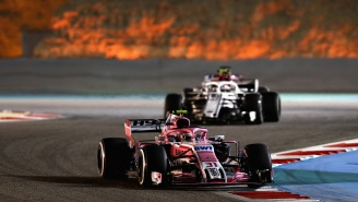 Sports Finance Report: Liberty Media Details Plans for Formula One
