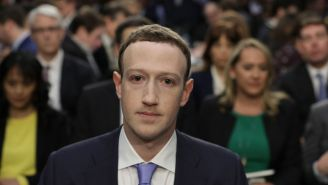 Zuckerberg Faces Congress; Ant Financial Becomes World's Most Valuable Unicorn; PayPal Gets Into Retail Banking