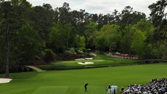 Sports Finance Report: U.S. Golf Economy Report Indicates Sport is Trending Positively