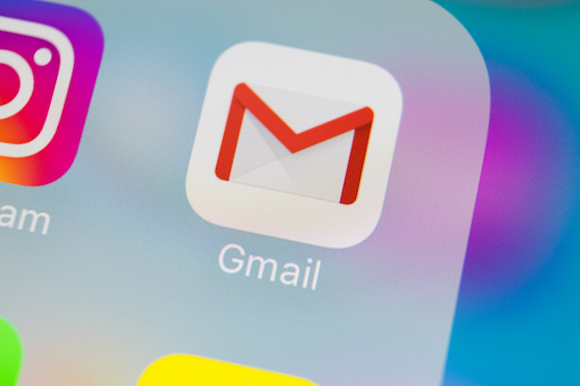 Gmail Changes 2018