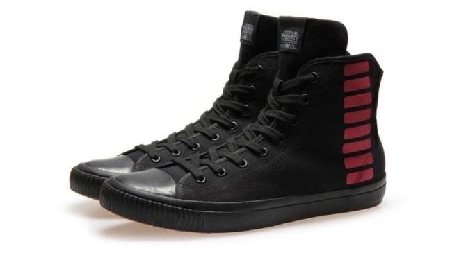 han solo star wars sneakers