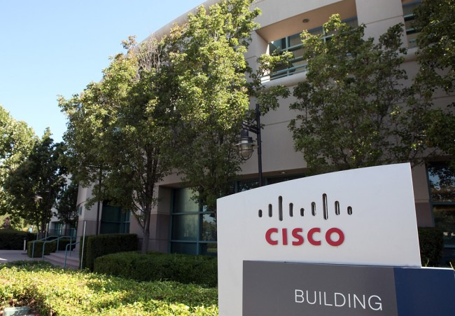 How Long Employees Stay Tech Companies Cisco