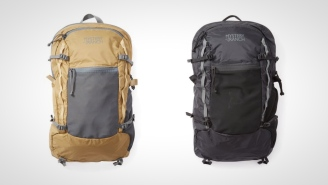 Save Today On The 'In & Out' Packable Backpack From Mystery Ranch, A Perfect Daypack