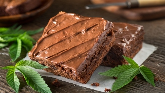 4 Delicious Recipes For Baking Up Something Phunky On 4/20