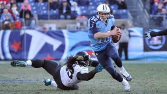 Jake Locker Revealed The Reason Why He Retired In His Prime After Just Four Seasons In The NFL