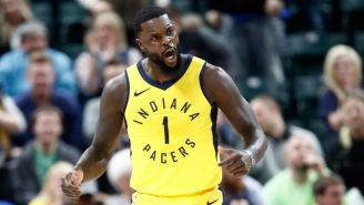 Lance Stephenson Fires Back At Pacers GM Kevin Pritchard For Saying 'Sometimes He Was The Best Player On The Other Team'