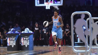Los Angeles Clippers Star Lou Williams' Game Day Routine And Diet Couldn't Get Much Simpler