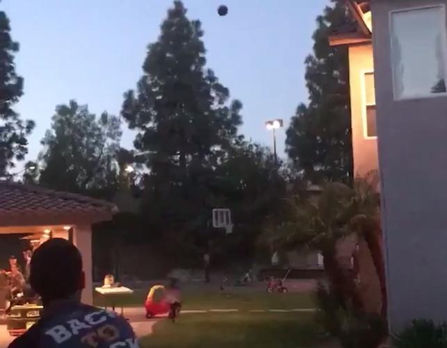 Luis Perez Football Throw