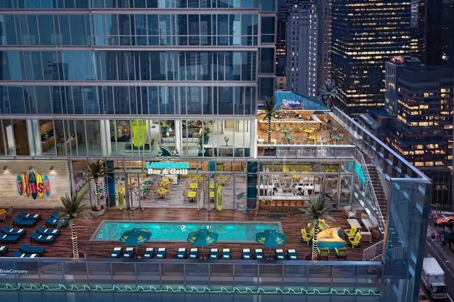 margaritaville new york city