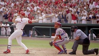 Mark McGwire Claims He Could Have Hit 70 Home Runs Even If He Hadn't Taken PEDs