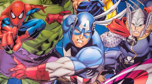 Marvel Announces New Schedule Digital Series