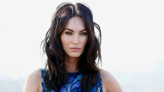 Megan Fox Is Bringing Her 'Unique' Takes On Historical Mysteries To New Show On The Travel Channel