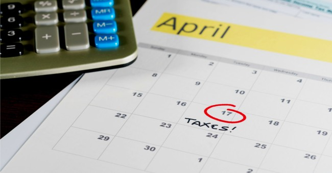 Millennials Dont Know When Tax Day Is
