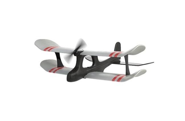 Moskito RC Plane Glider