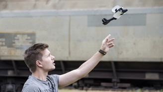 Control This RC Plane With Your iPhone Or Android, A Perfect Fun Gadget For Any Guy (20% OFF)
