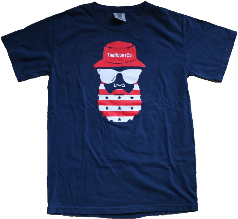 mount co american