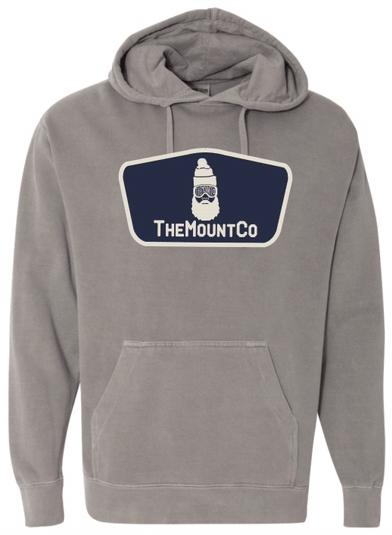 mount co hoodie