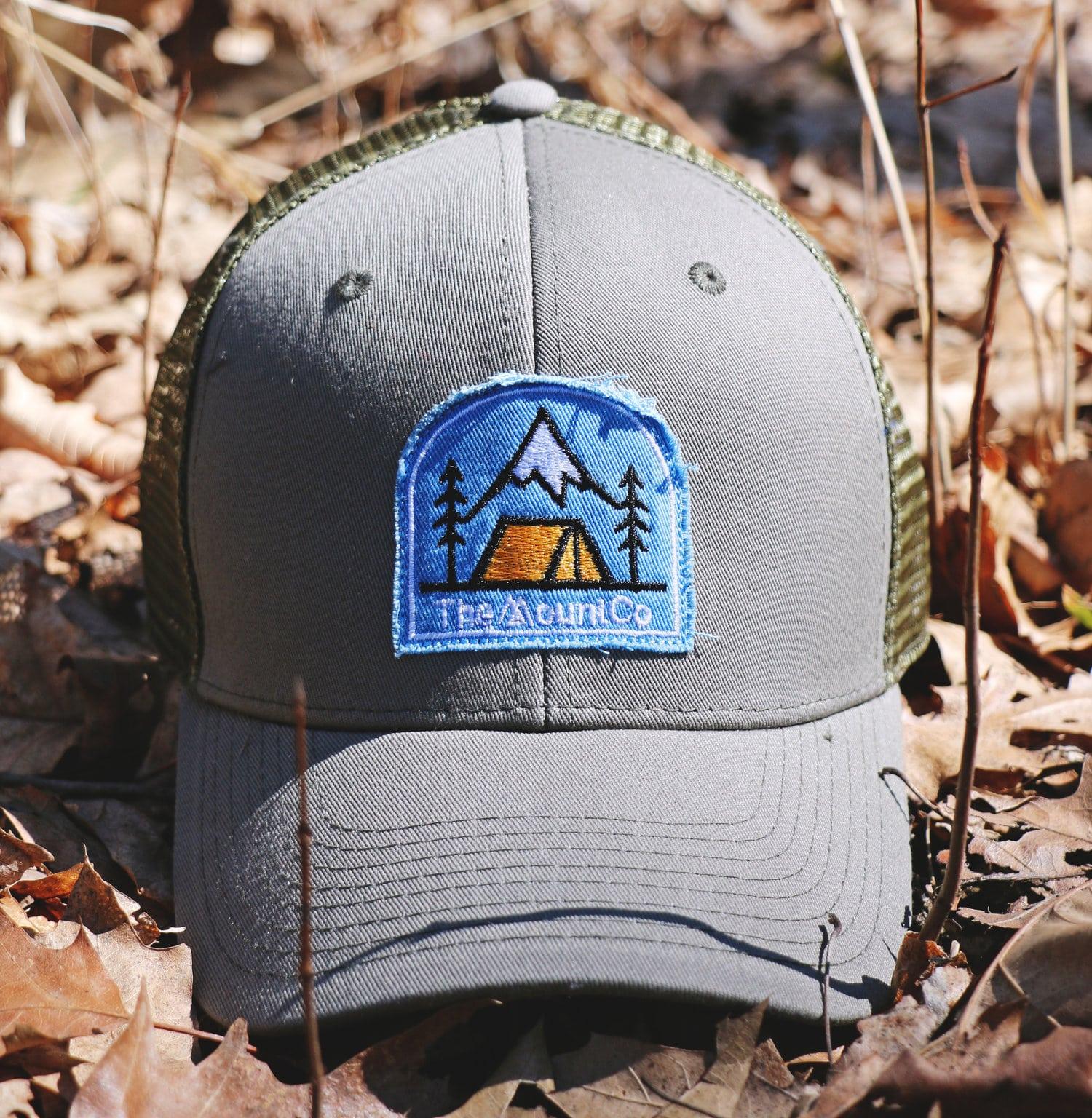 mount co hat