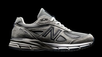 New Balance Is Re-Releasing The Quintessential Dad Shoe