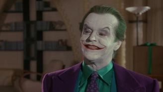 Jack Nicholson's Joker Voted Number One On The List Of All Time Best Comic Book Movie Villains