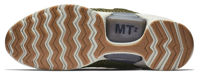 Nike HyperAdapt Self-Lacing Sneakers