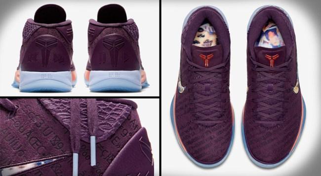 Nike Kobe AD Devin Booker PE