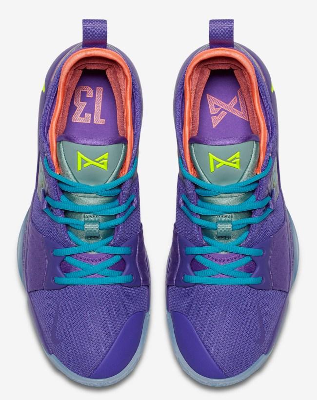 Nike PG 2 Mamba Mentality