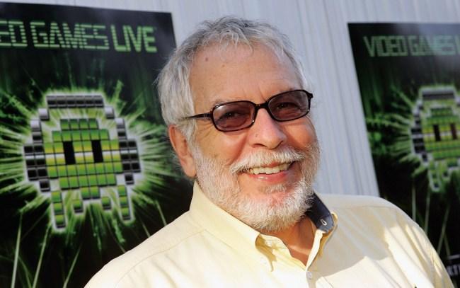Nolan Bushnell Chuck E Cheeses Atari Creator