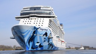Take A Tour Of The New NCL Bliss, Norwegian Cruise Line's Biggest Ship Ever That Has Go-Karts