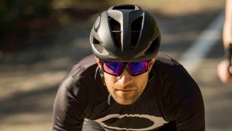REVIEW: Oakley's Flight Jacket And Field Jacket Are The Next Generation In Performance Eyewear