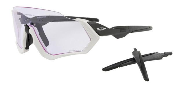 Oakley Flight Jacket sport performance eyewear