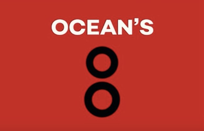 Oceans 8 Full Trailer