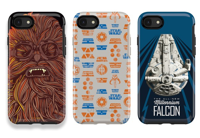 Otterbox Star Wars Cases