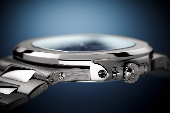 Patek Philippe Nautilus 5740 1G-001 watch