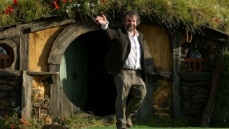 Amazon Wants Peter Jackson To Produce Its $1 Billion 'Lord Of The Rings' Series