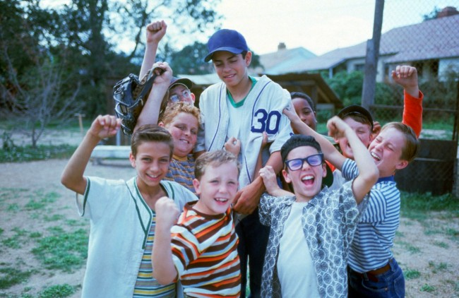 PF Flyers The Sandlot Baseball Cleats