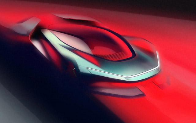 Pininfarina PF0 Electric Hypercar Specs