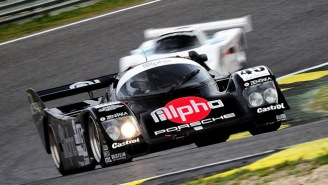 Porsche Did The Impossible And Ranked Its Most Iconic Race Cars, See Which Models They Chose